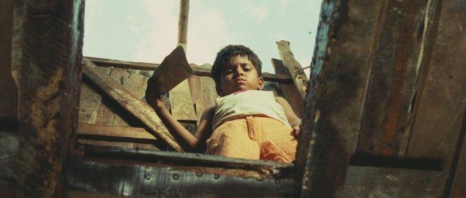 Slumdog Millionaire #6