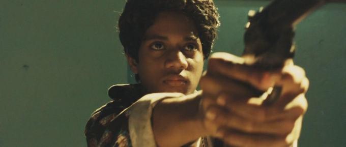 Slumdog Millionaire #9