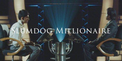 Slumdog Millionaire《貧民窟的百萬富翁》