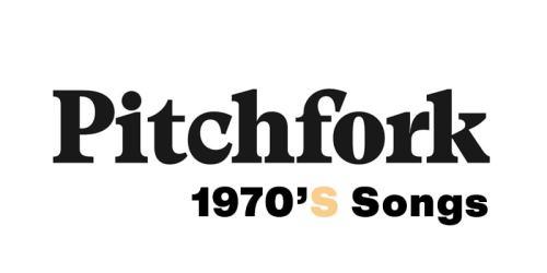 Pitchfork 音樂網站 70年代最佳200首歌曲排行榜