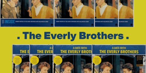 Cathys Clown – The Everly Brothers