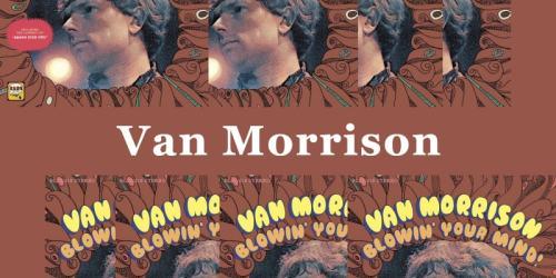Brown Eyed Girl – Van Morrison