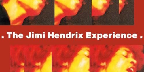 Voodoo Child (Slight Return) – The Jimi Hendrix Experience