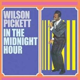 歌曲In the Midnight Hour