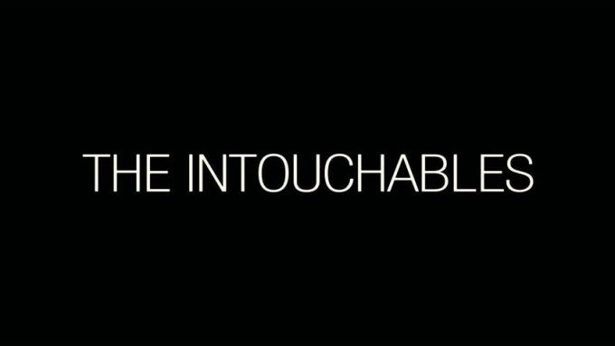 The Intouchables 劇照