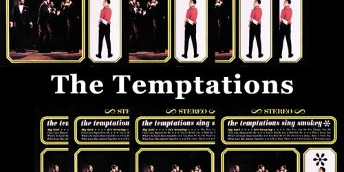 My Girl – The Temptations