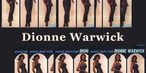 Walk On By – Dionne Warwick:歌詞及意思