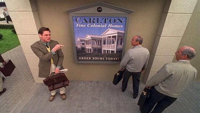 The Truman Show #3