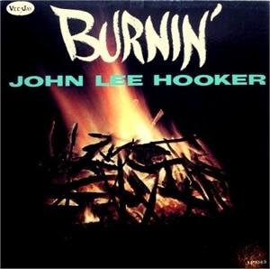 歌曲Boom Boom被收錄於專輯《Burnin'》