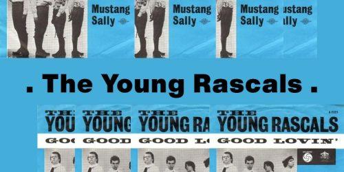 Good Lovin – The Young Rascals:歌詞及意思