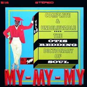 歌曲Try a Little Tenderness被收錄於專輯《Complete & Unbelievable: The Otis Redding Dictionary of Soul》