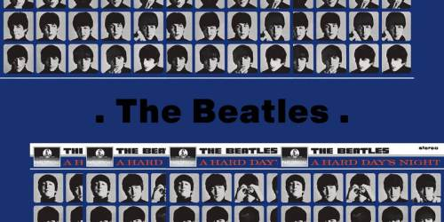 Can't Buy Me Love – The Beatles:歌詞及意思