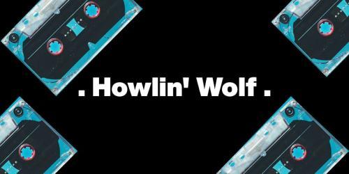 Spoonful – Howlin' Wolf