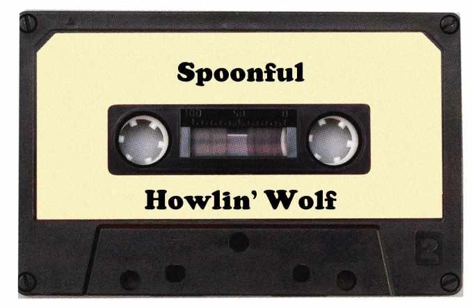 歌曲 Spoonful