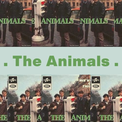 We Gotta Get Out of This Place – The Animals