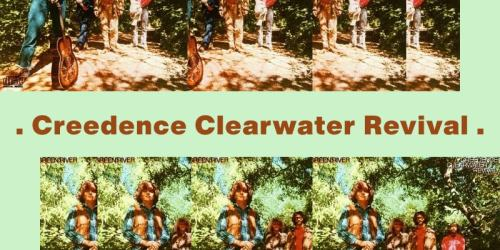 Bad Moon Rising – Creedence Clearwater Revival:歌詞及意思