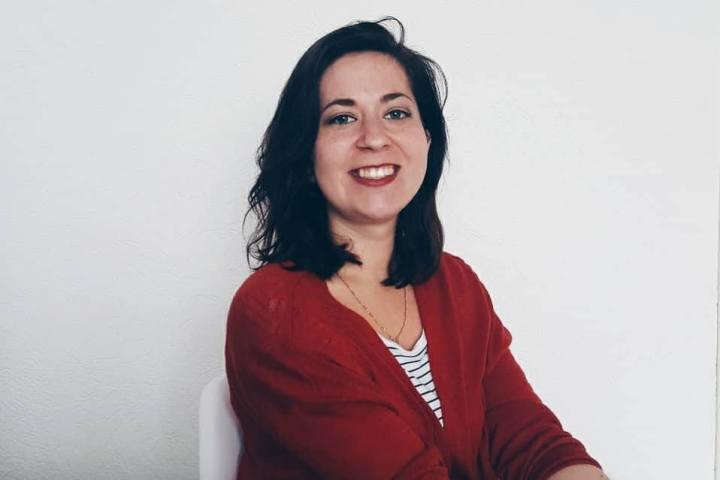 Sharon Fles