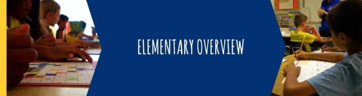 Elementary_Overview