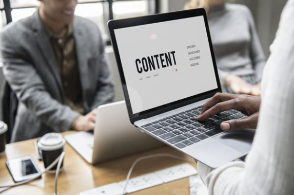 Digital Marketing Content Collection