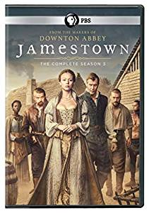 Jamestown: The Complete Season 3 (2019)