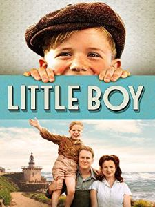 Little Boy (2016)