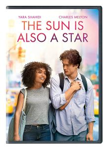 The Sun Is Also A Star (2019)