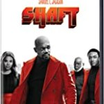 Coming 9/24/2019: Shaft (2019)