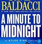 A Minute to Midnight (An Atlee Pine Thriller (2)) by David Baldacci