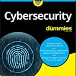 Cybersecurity For Dummies by Joseph Steinberg