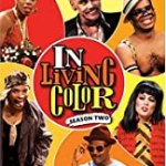 In Living Color Season 2 (2004)