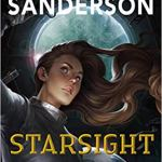 Starsight (Skyward) by Brandon Sanderson