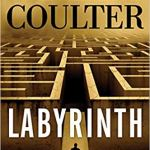 Labyrinth (23) (An FBI Thriller) by Catherine Coulter (Large Print)