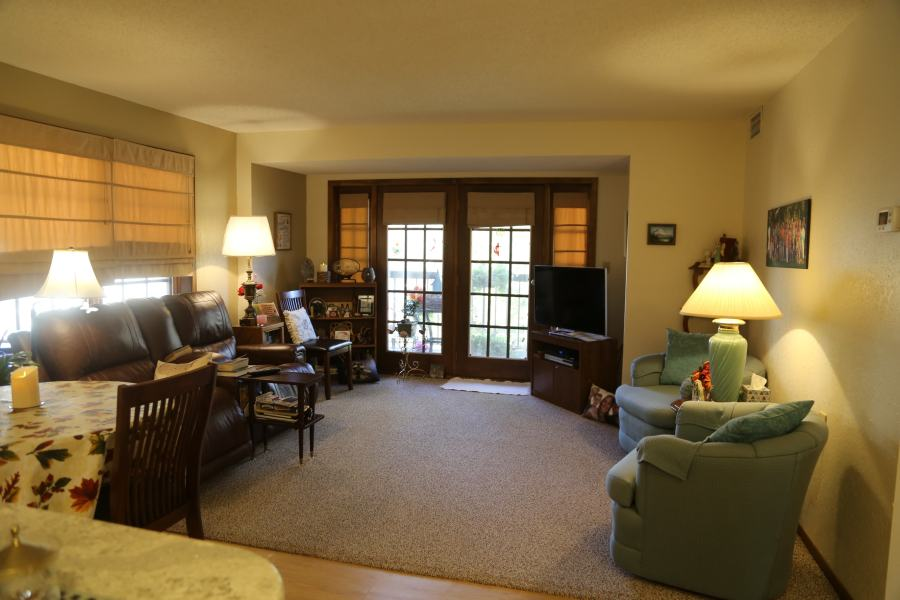 2 BR Deluxe View