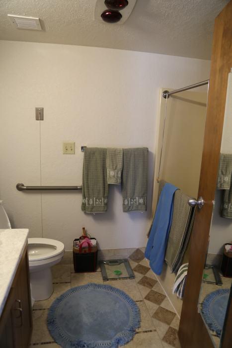 Master Bath 2 Bedroom Deluxe