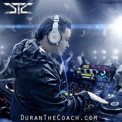Mixtape Duran The Coach