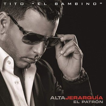 descargar nuevo cd tito el bambino 2014