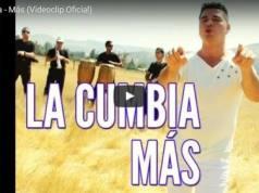 lo nuevo de la cumbia 2016