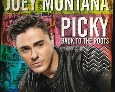 Joey Montana cd 2016