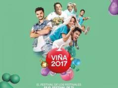 Festival de Viña del Mar 2017