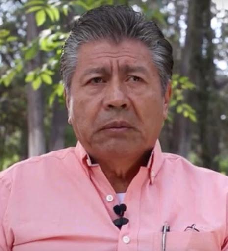 Alberto Rojas - Titular de la Unidad de Planeación Estratégica de INTERAPAS, México