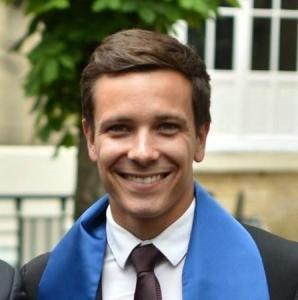 Alexandre Gil - New Businesses Deputy Director, Suez.