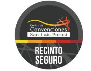 Recinto Seguro - 1a Cumbre Internacional del Agua 2020