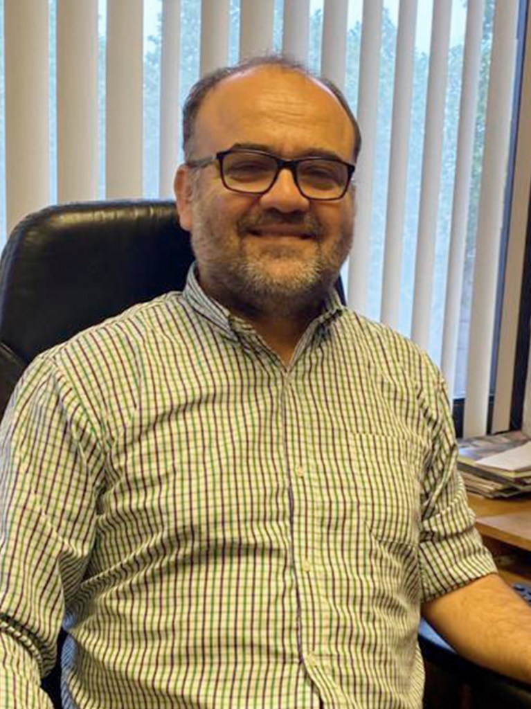Gabriel Otero - Diputado en el Parlamento de Uruguay. Ponente en la Cumbre Internacional del Agua 2020