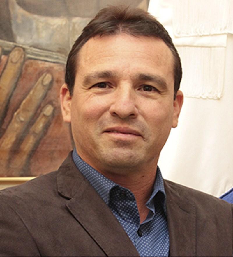 Gerardo Garza - Director del Sistema de Agua y Drenaje de Monterrey, Nuevo León, México