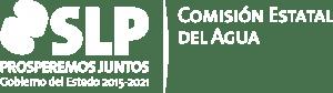 Comisión Estatal del Agua de San Luis Potosí