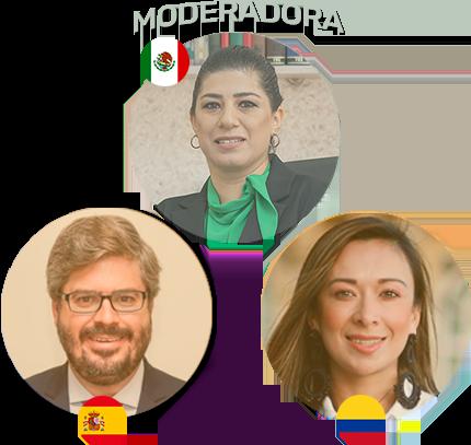 Agenda 2030 en el Poder Legislativo - Cumbre Internacional Legislativa Guanajuato 21