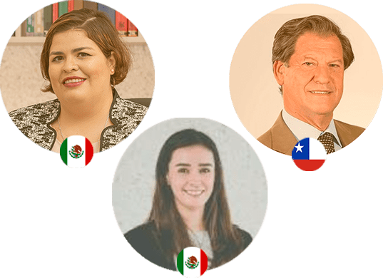 Evaluación Legislativa  - Cumbre Internacional Legislativa Guanajuato 21