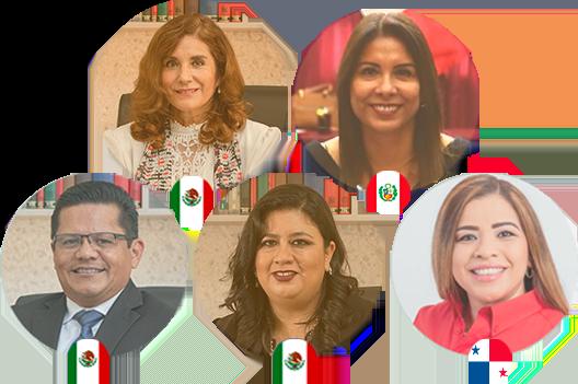 Igualdad de Género - Cumbre Internacional Legislativa Guanajuato 21