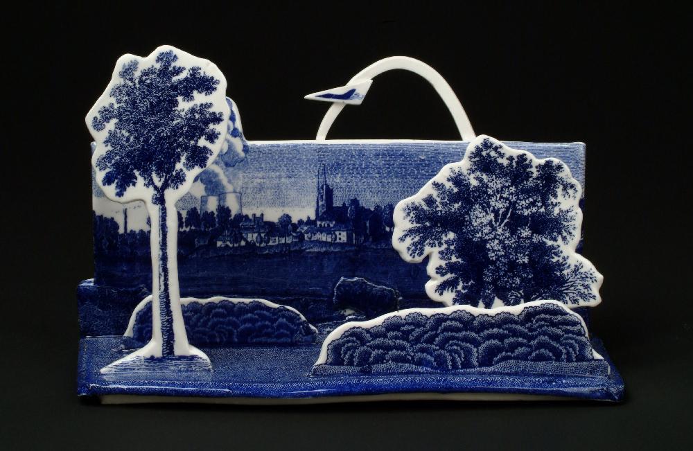 Scott's Cumbrian Blue(s), English Landscape No:1