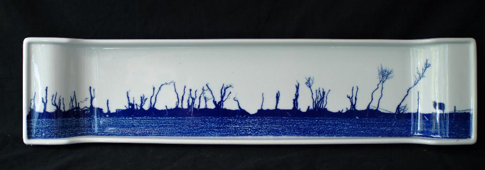 Scott's Cumbrian Blue(s) Cumbrian Hedgerow No:2